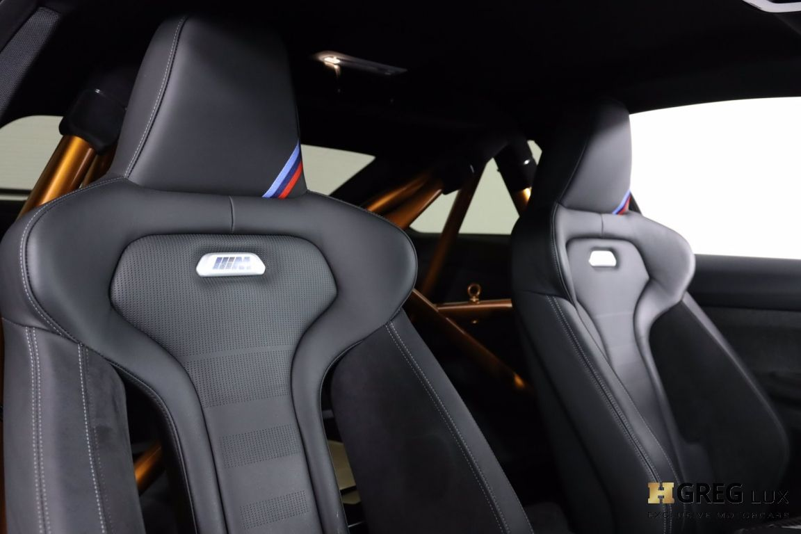 2016 BMW M4 GTS #34