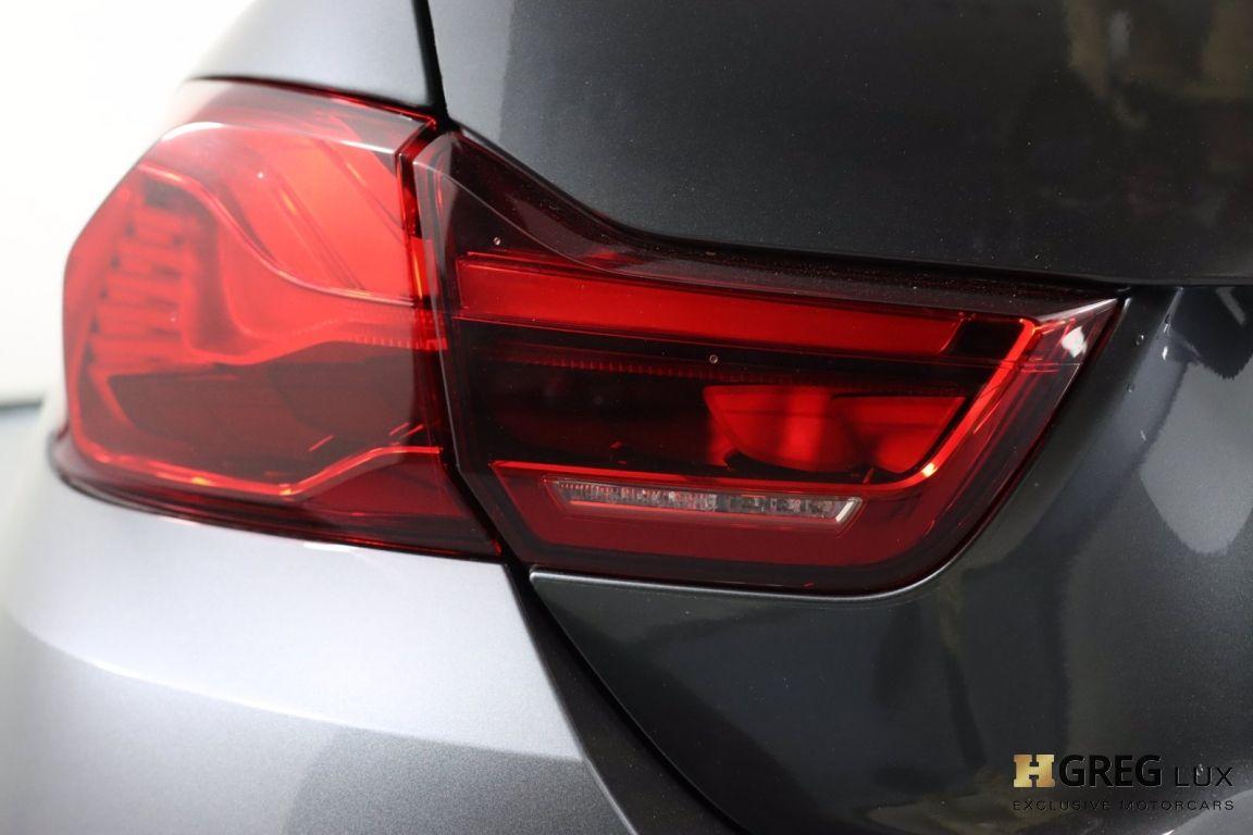 2016 BMW M4 GTS #19