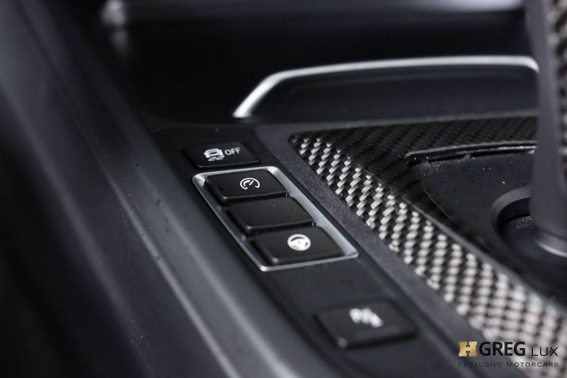 2016 BMW M4 GTS #46