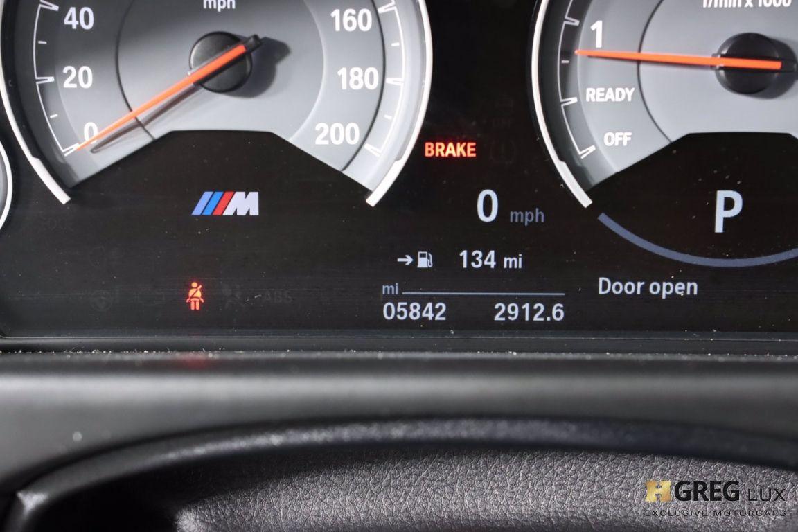 2016 BMW M4 GTS #49