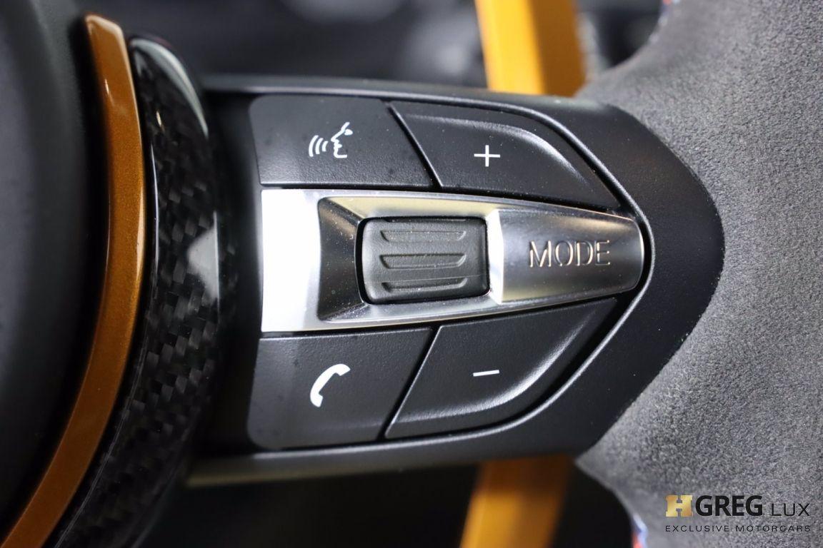 2016 BMW M4 GTS #51