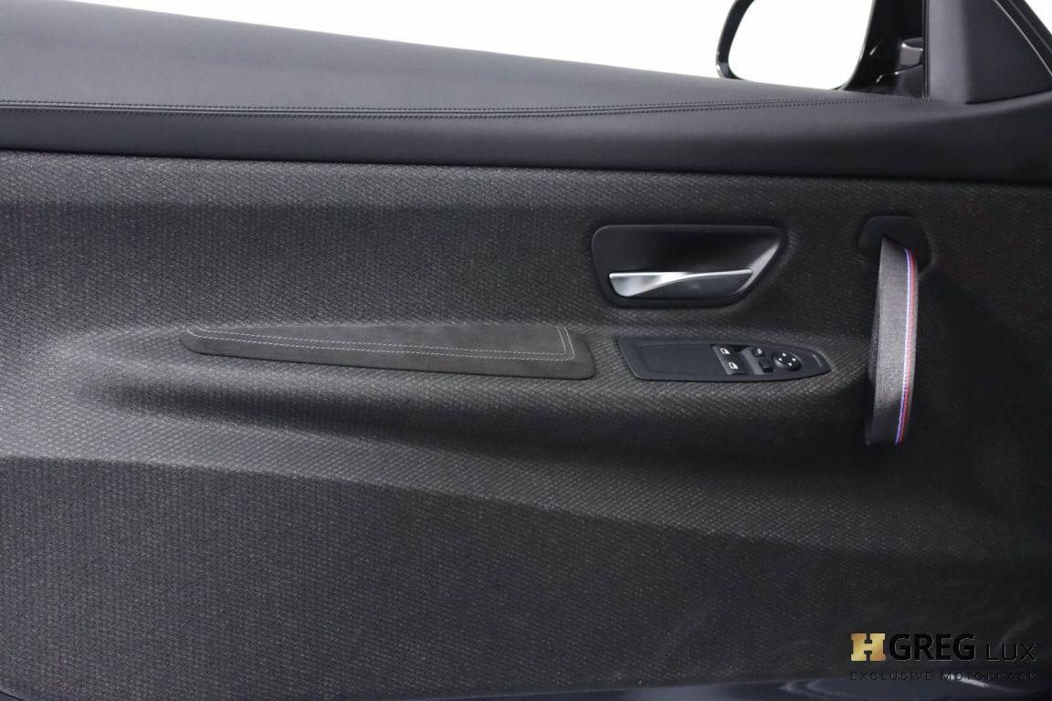 2016 BMW M4 GTS #36