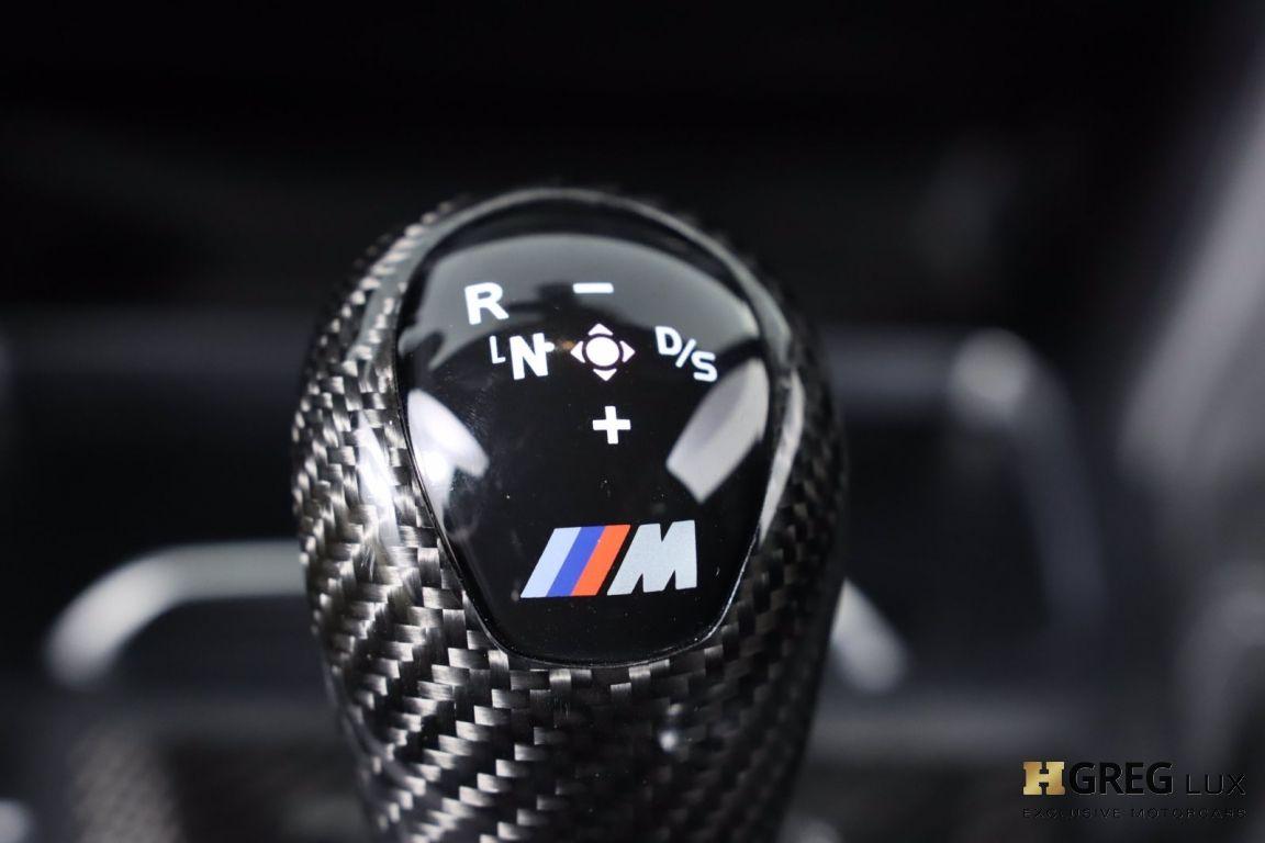 2016 BMW M4 GTS #45