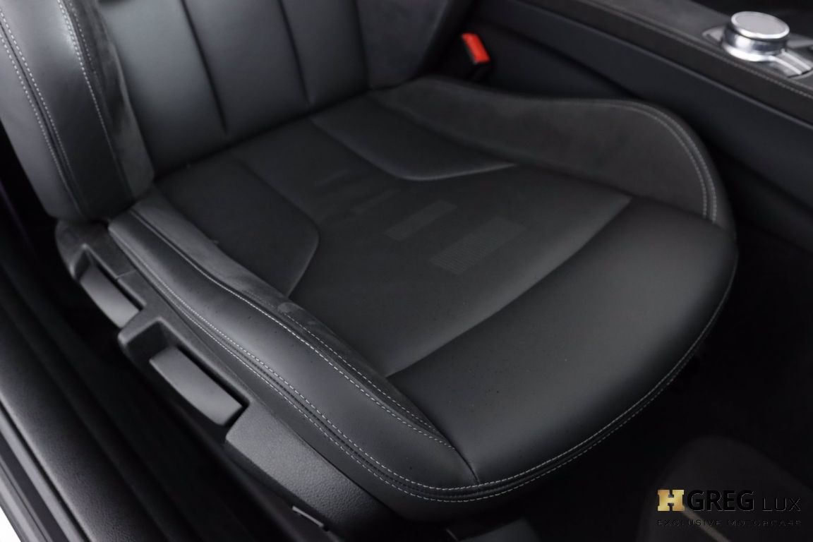 2016 BMW M4 GTS #35