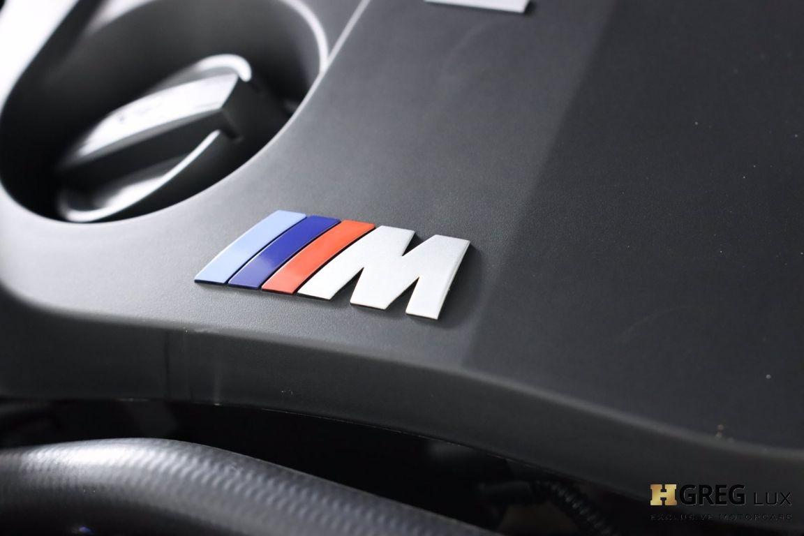 2016 BMW M4 GTS #54
