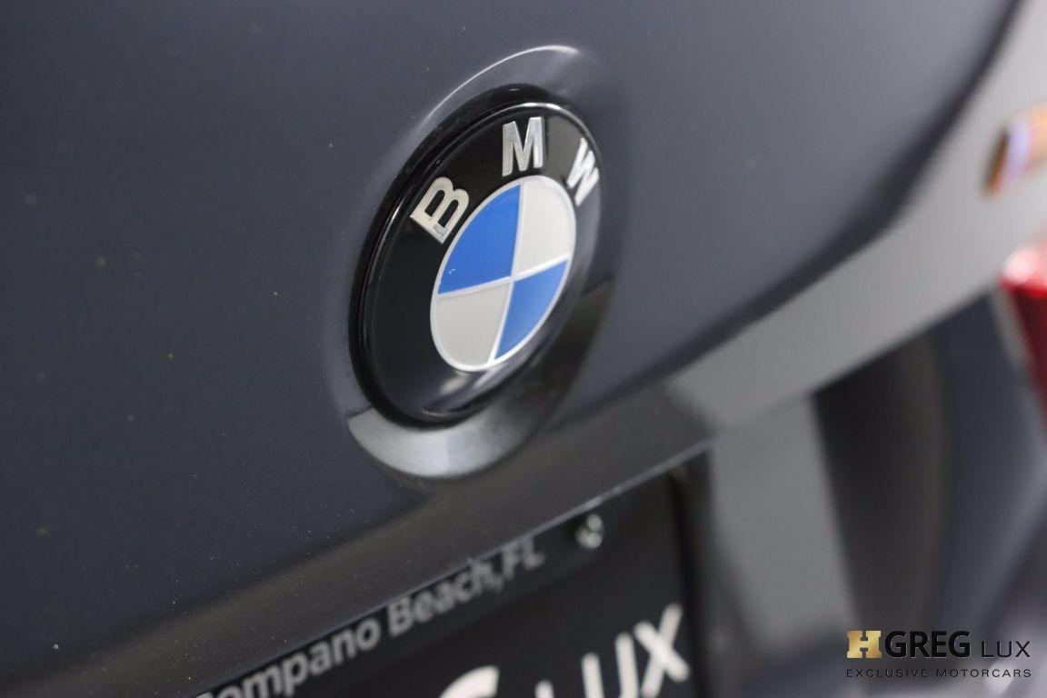 2016 BMW M4 GTS #22