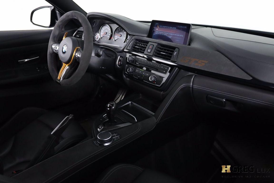 2016 BMW M4 GTS #32