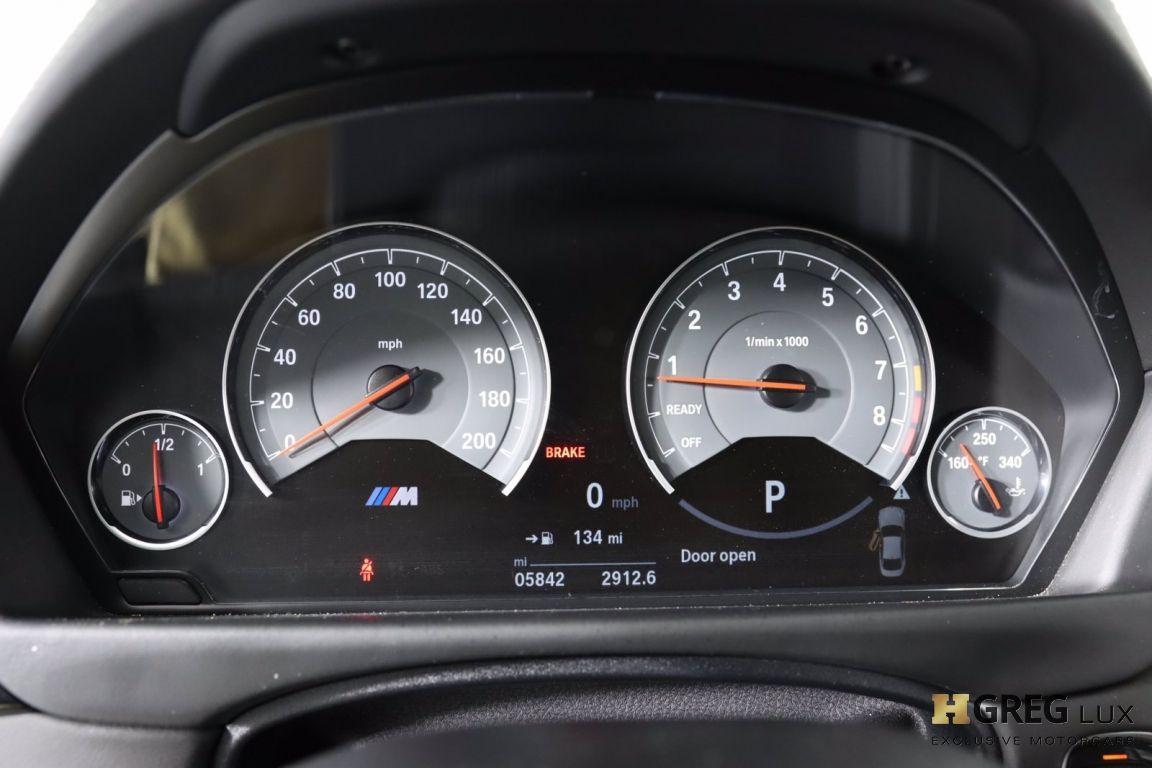 2016 BMW M4 GTS #48