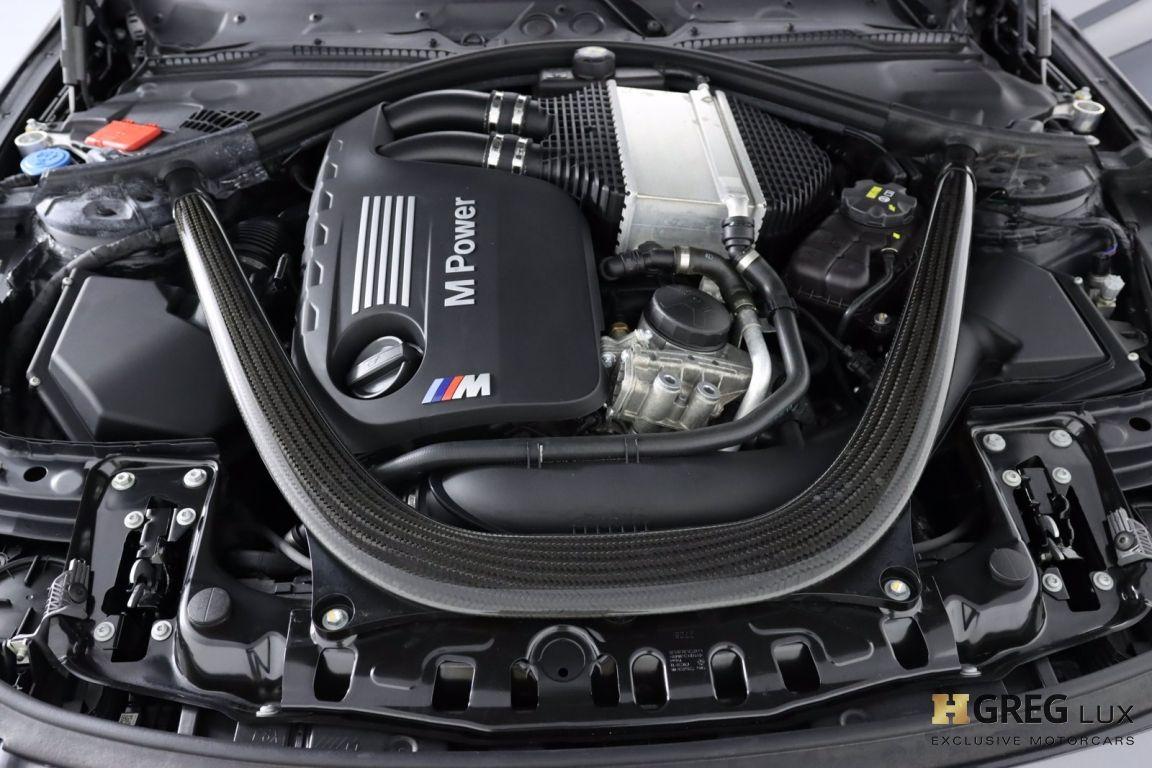 2016 BMW M4 GTS #53