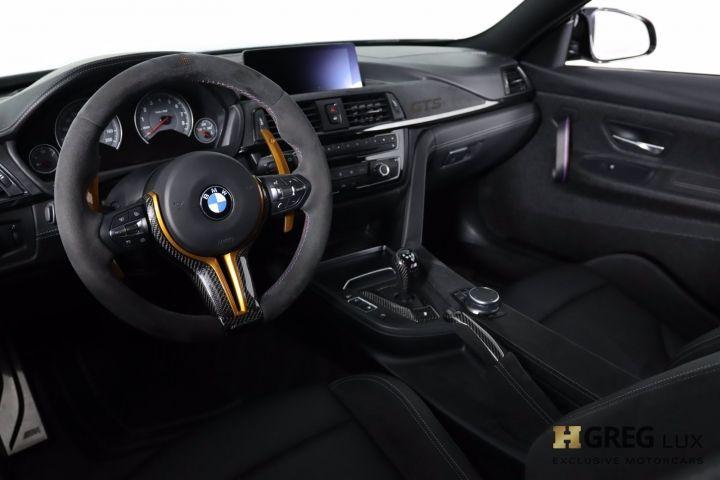 2016 BMW M4 GTS #1