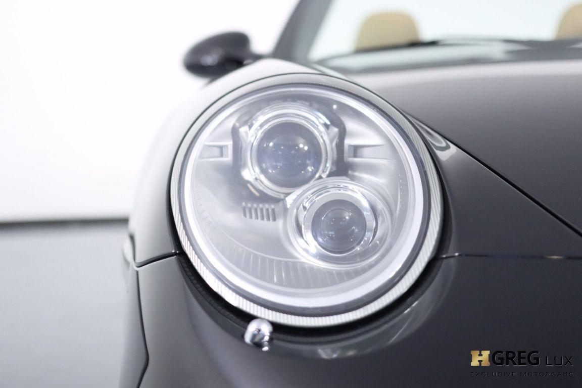 2012 Porsche 911 Turbo #6