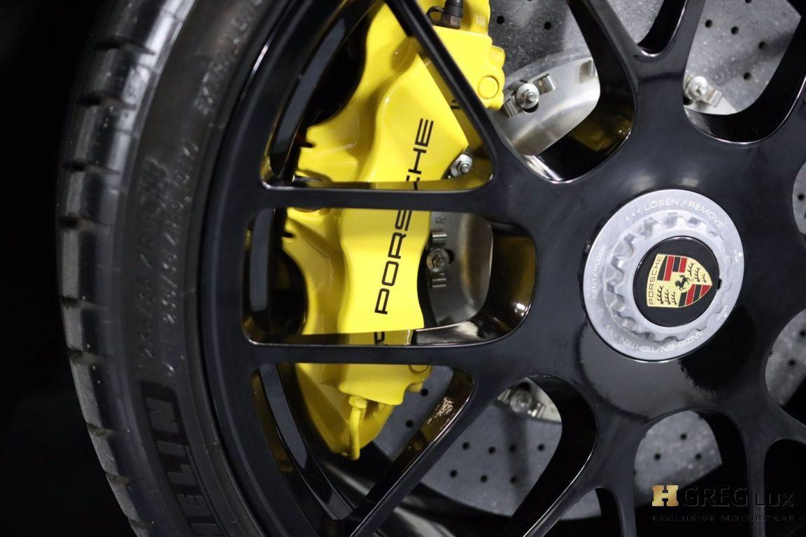 2012 Porsche 911 Turbo #15