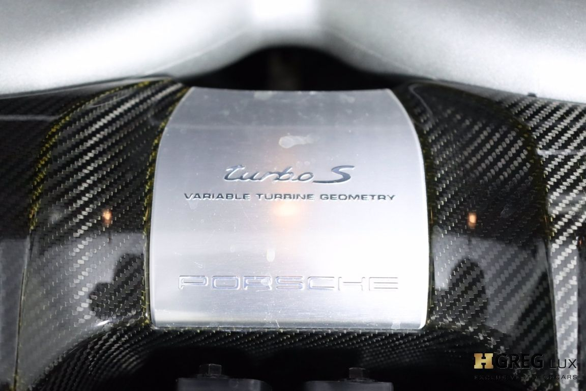 2012 Porsche 911 Turbo #54