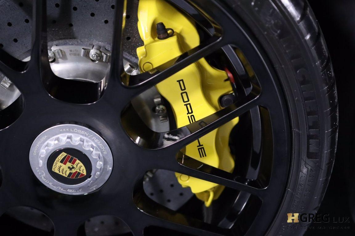 2012 Porsche 911 Turbo #28