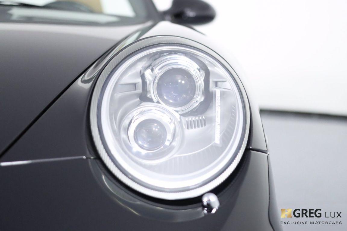 2012 Porsche 911 Turbo #7