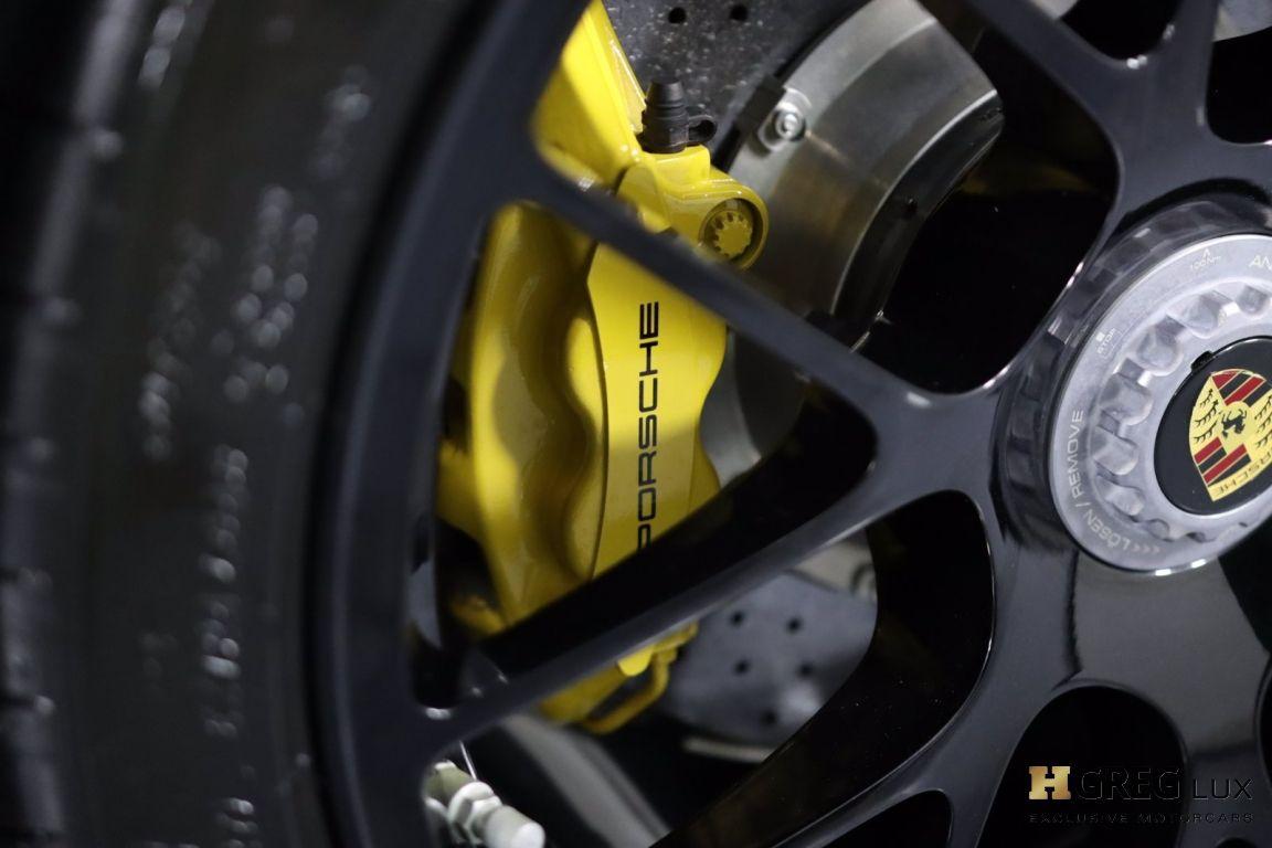 2012 Porsche 911 Turbo #31