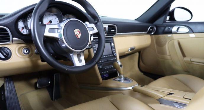 2012 Porsche 911 Turbo #1