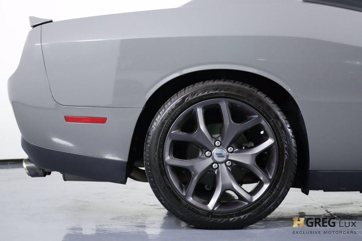 2017 Dodge Challenger R/T #14