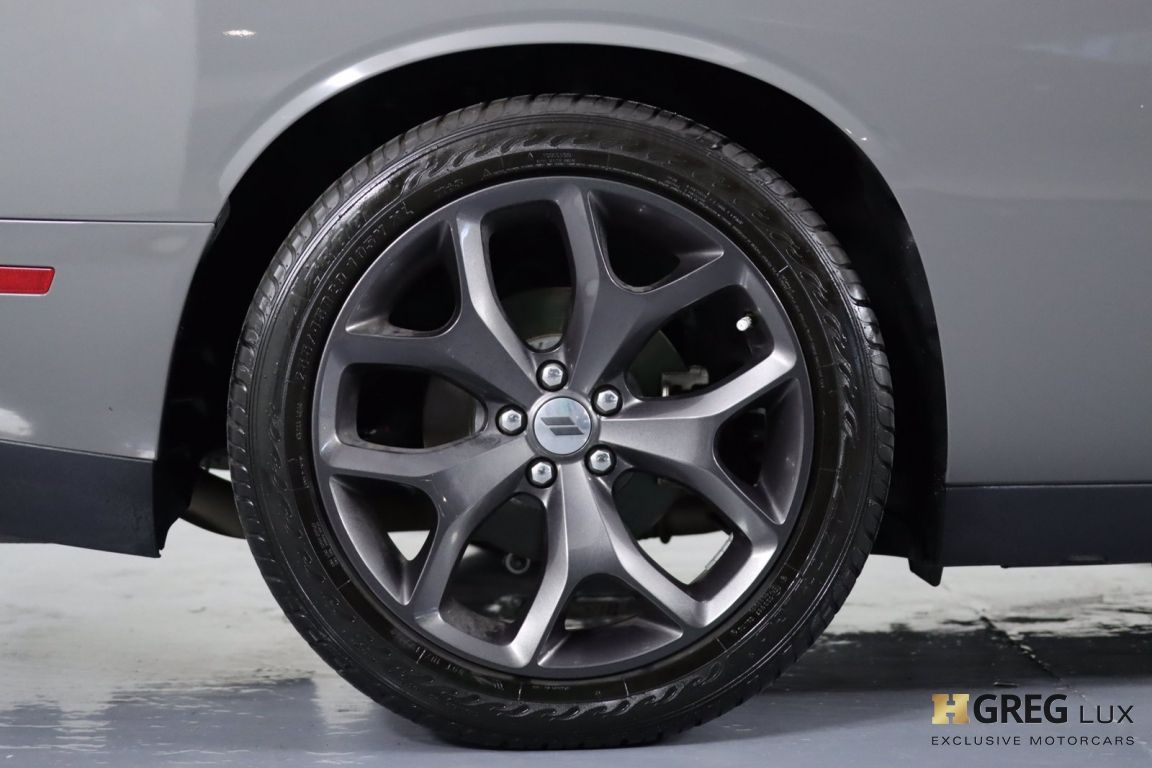 2017 Dodge Challenger R/T #15