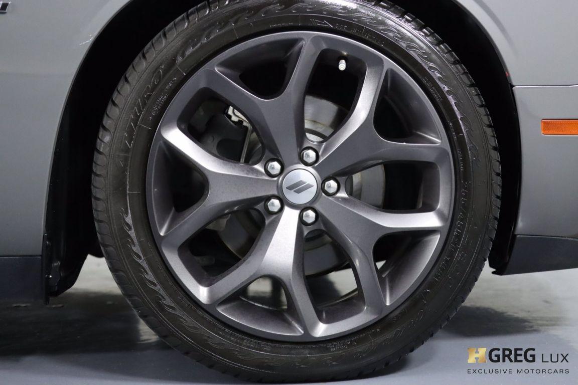 2017 Dodge Challenger R/T #13