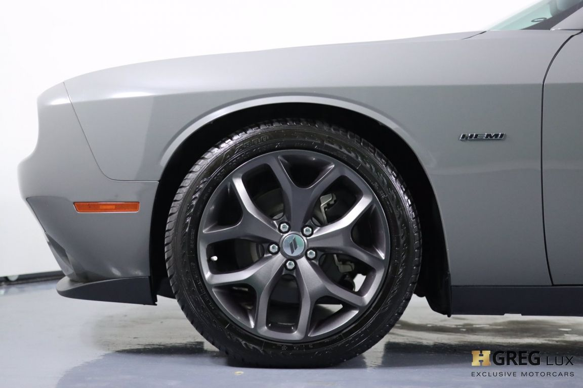 2017 Dodge Challenger R/T #23