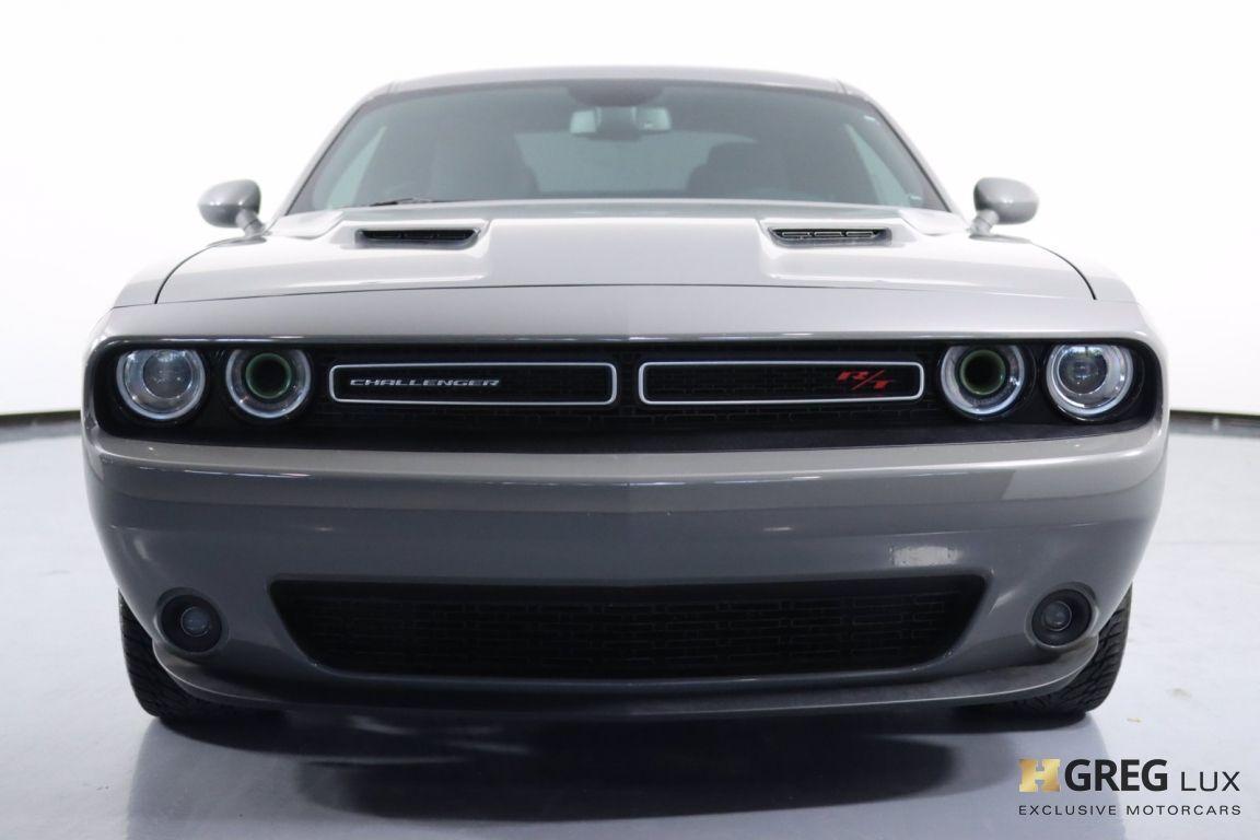 2017 Dodge Challenger R/T #4