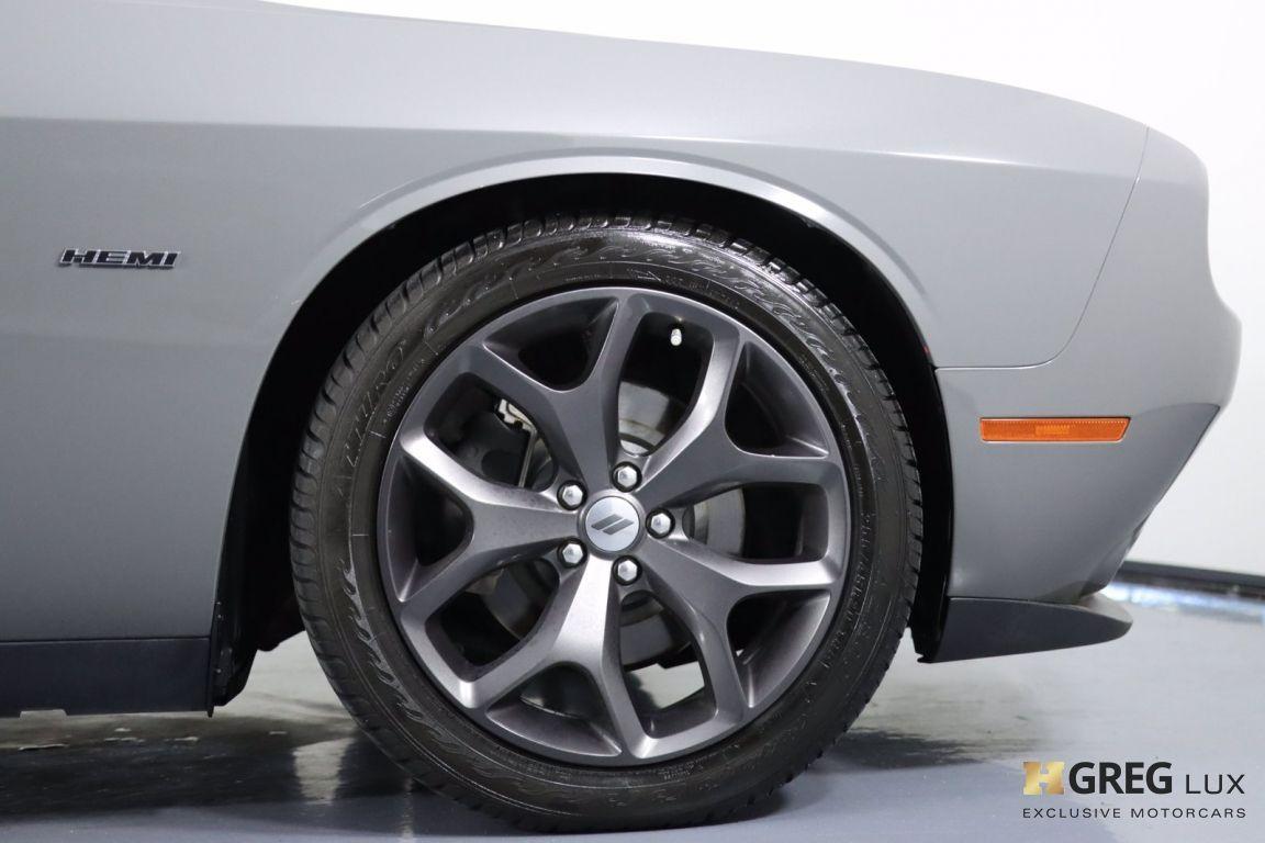 2017 Dodge Challenger R/T #12