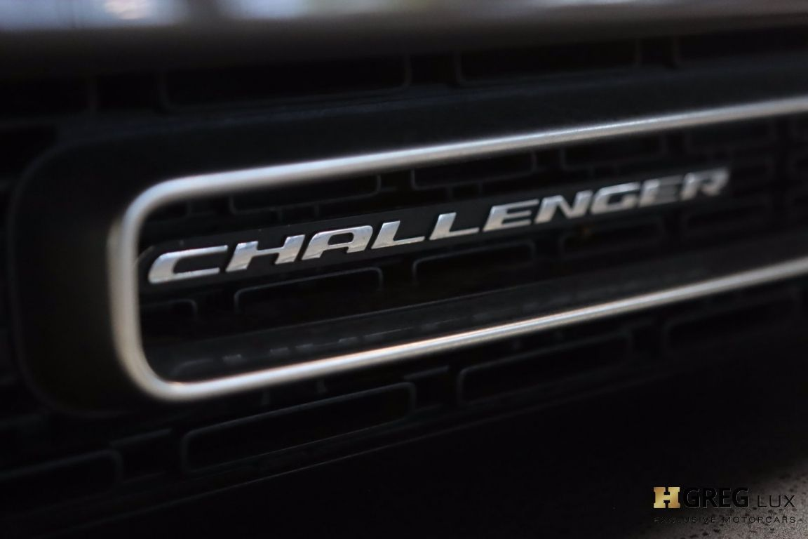 2017 Dodge Challenger R/T #7