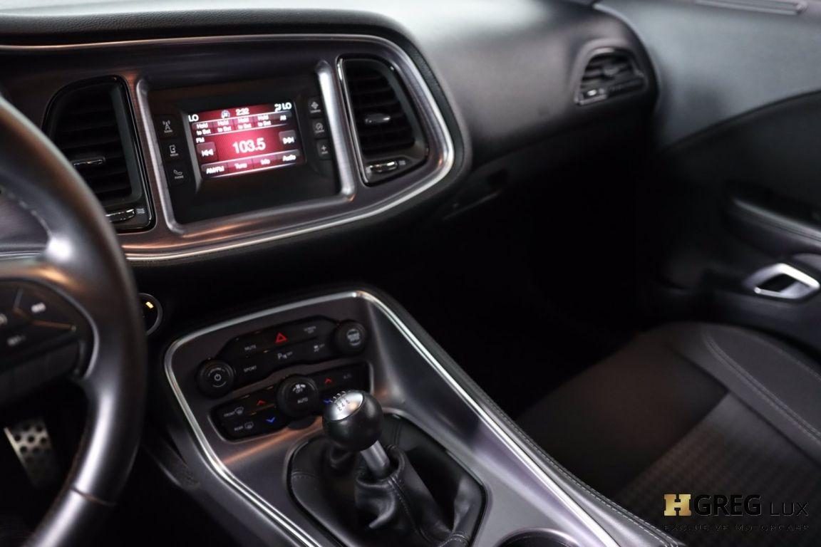 2017 Dodge Challenger R/T #38