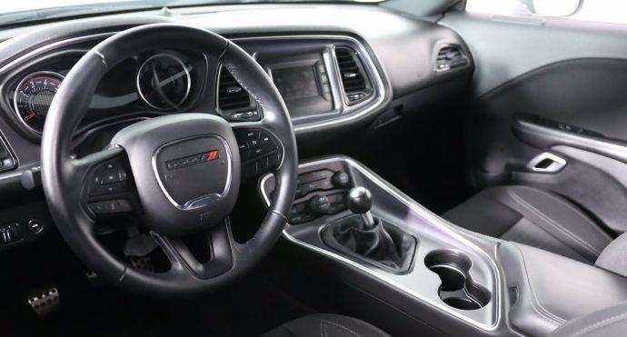 2017 Dodge Challenger R/T #1