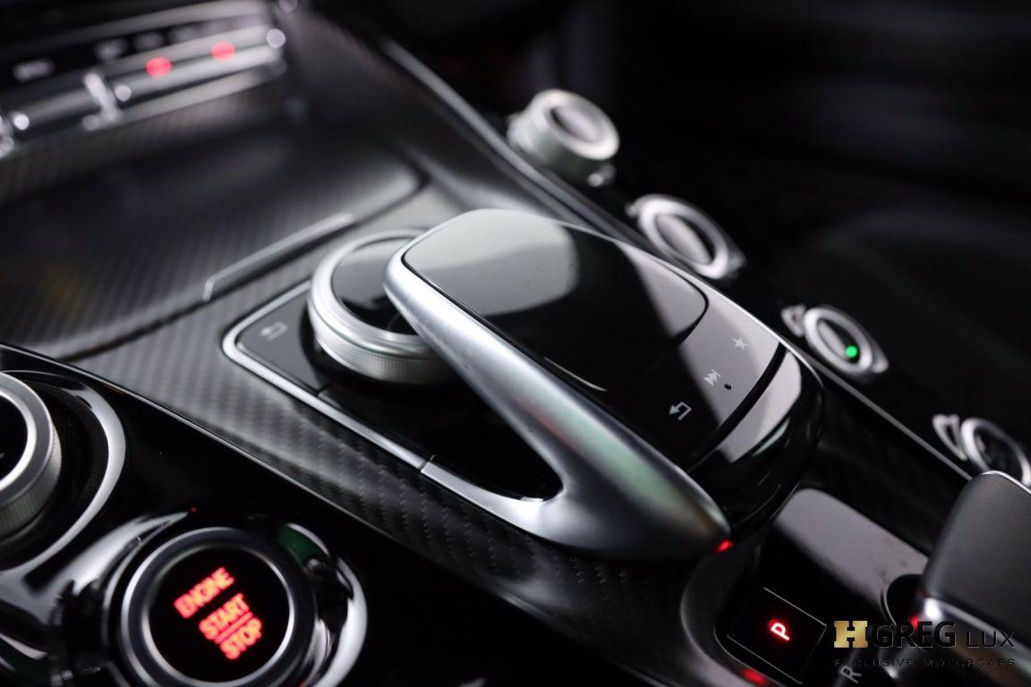 2019 Mercedes Benz AMG GT AMG GT R #46