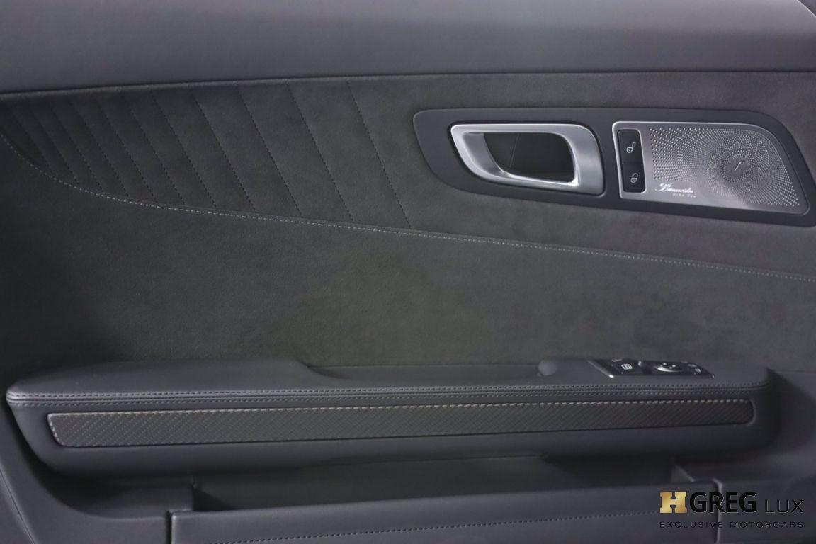 2019 Mercedes Benz AMG GT AMG GT R #36