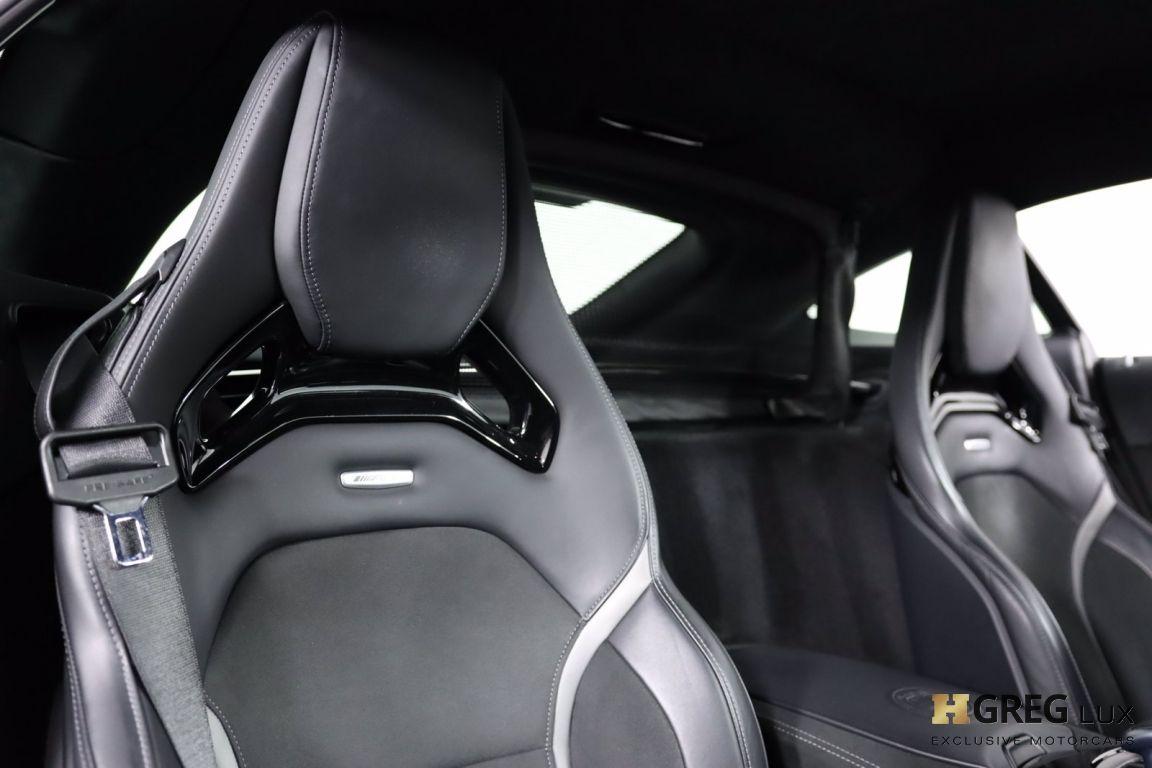 2019 Mercedes Benz AMG GT AMG GT R #34