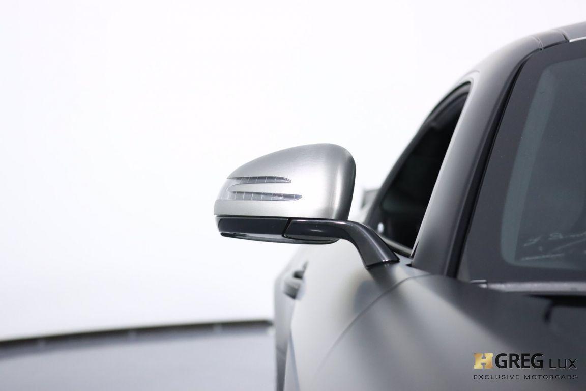 2019 Mercedes Benz AMG GT AMG GT R #7