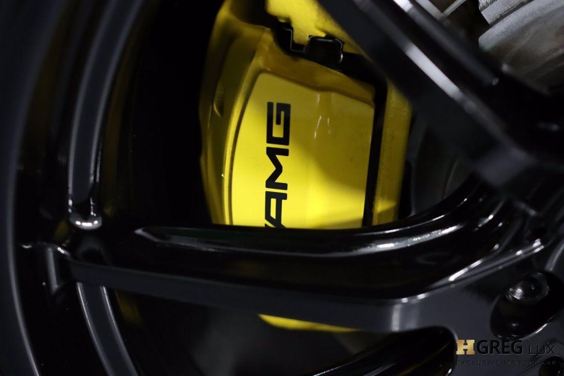 2019 Mercedes Benz AMG GT AMG GT R #29