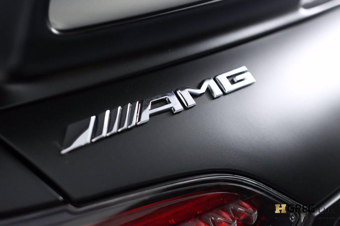 2019 Mercedes Benz AMG GT AMG GT R #22