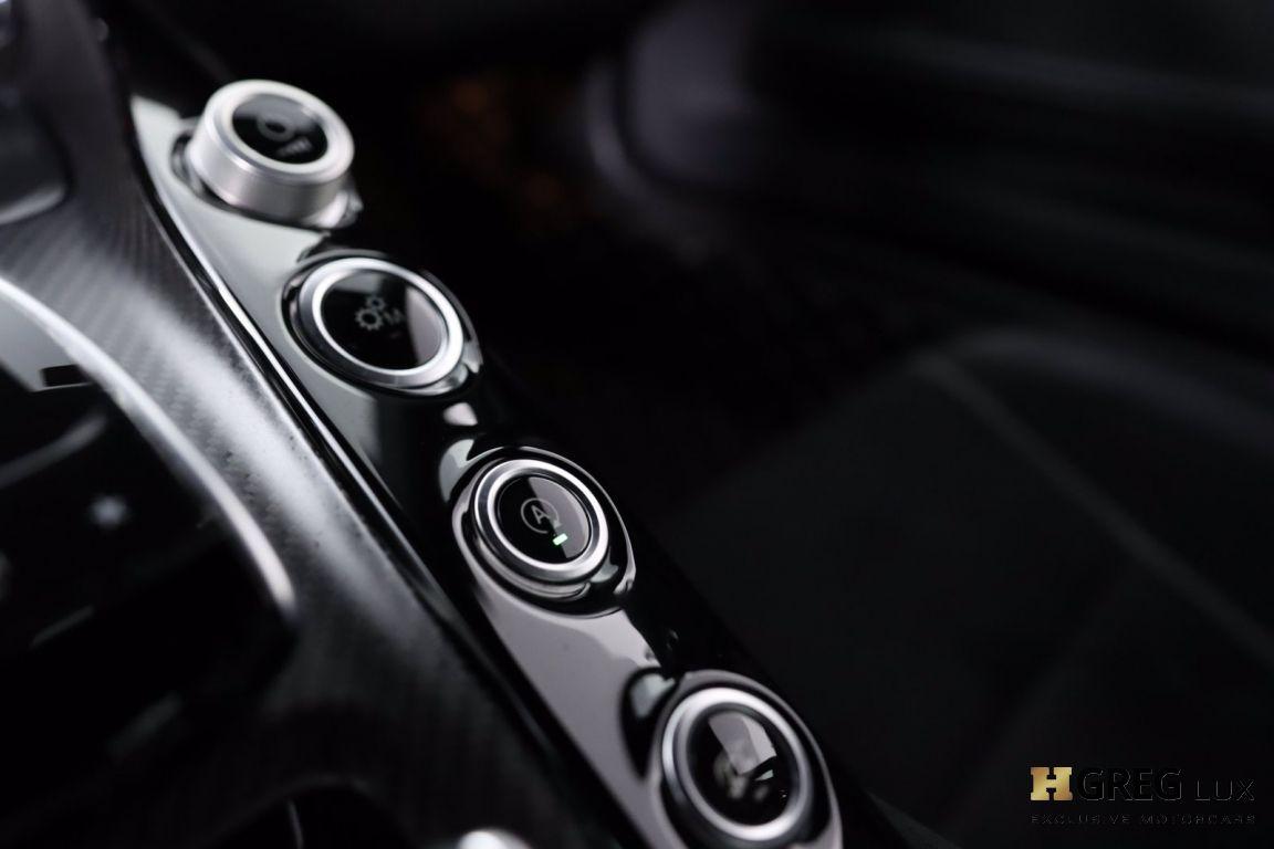 2019 Mercedes Benz AMG GT AMG GT R #45