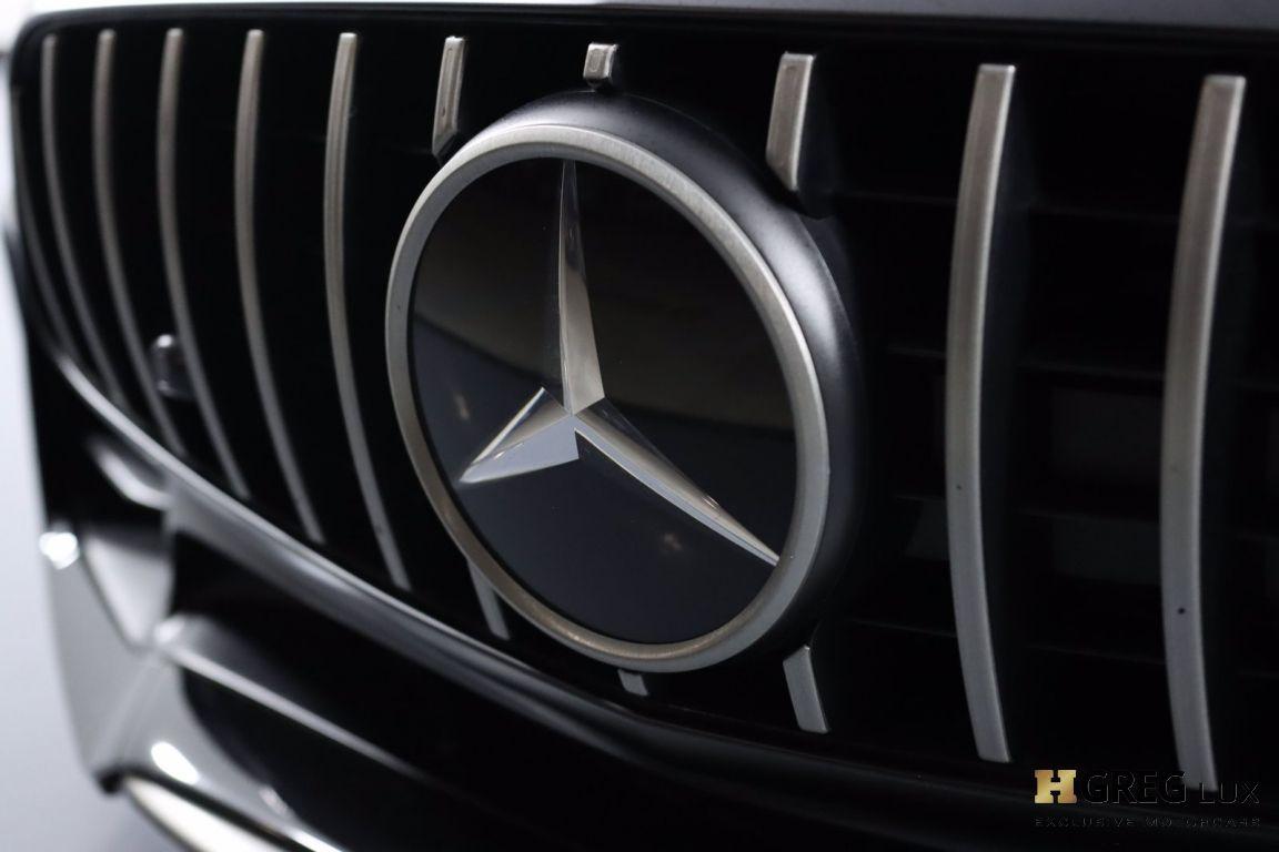 2019 Mercedes Benz AMG GT AMG GT R #6