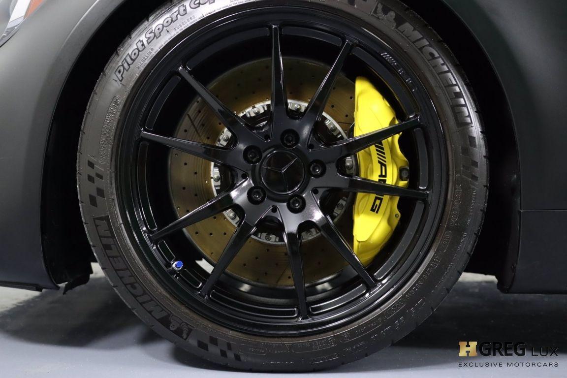 2019 Mercedes Benz AMG GT AMG GT R #26