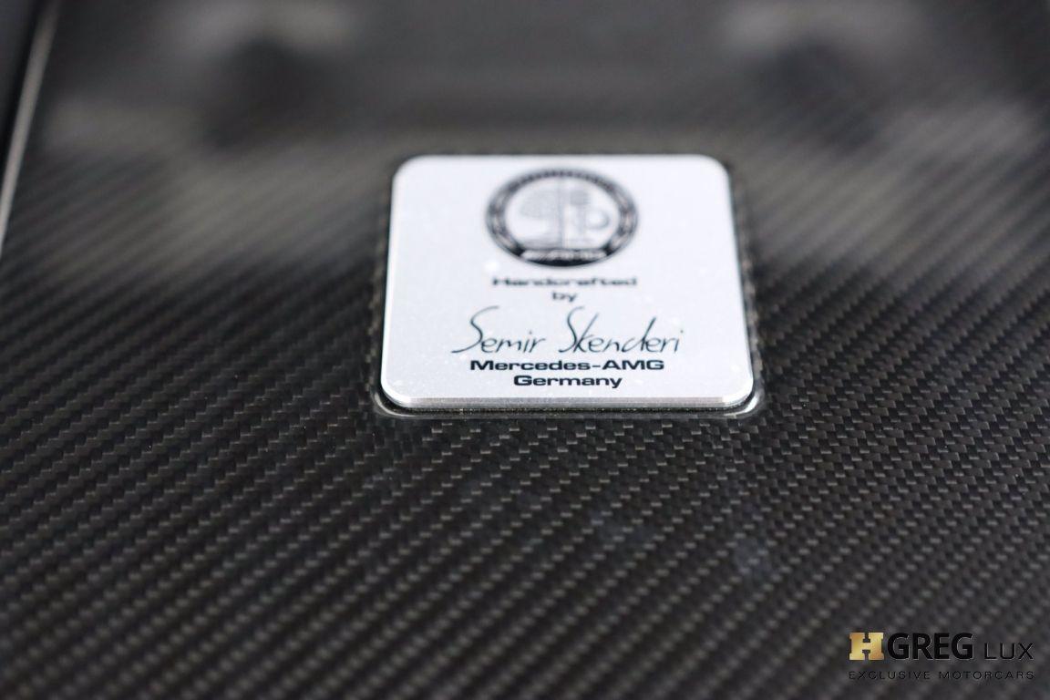2019 Mercedes Benz AMG GT AMG GT R #50