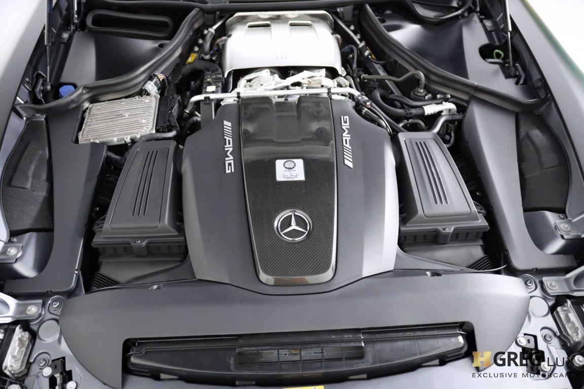 2019 Mercedes Benz AMG GT AMG GT R #49