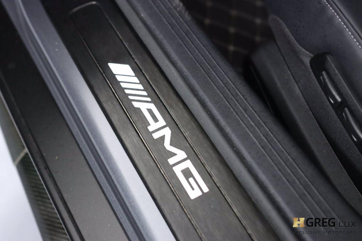 2019 Mercedes Benz AMG GT AMG GT R #39