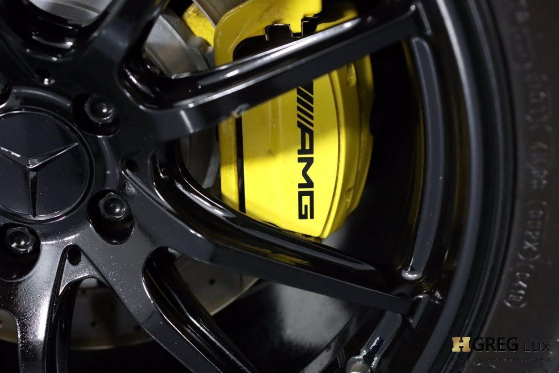 2019 Mercedes Benz AMG GT AMG GT R #16