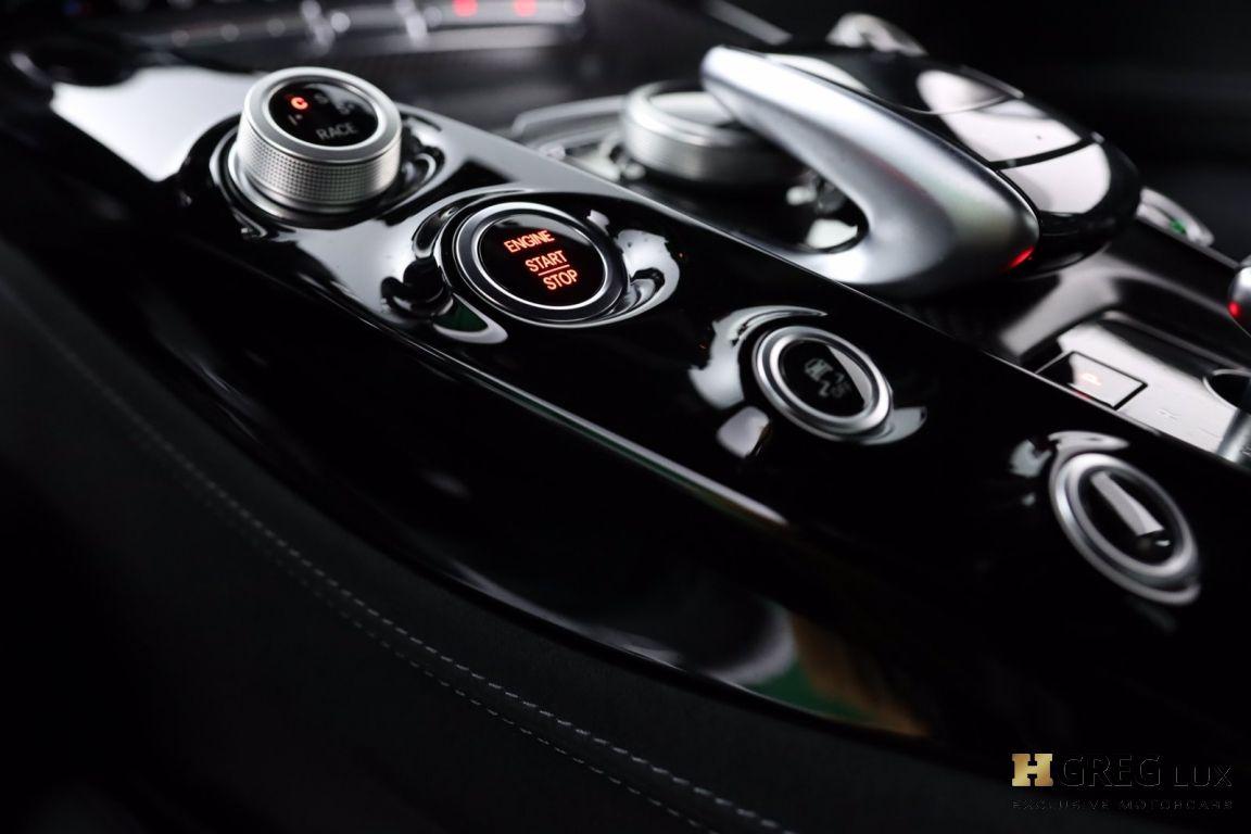2019 Mercedes Benz AMG GT AMG GT R #44