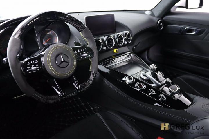 2019 Mercedes Benz AMG GT AMG GT R #1