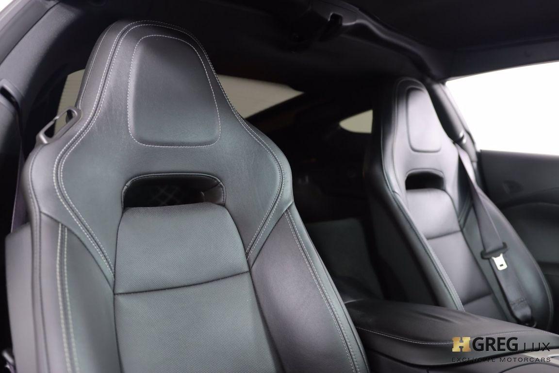 2016 Chevrolet Corvette 1LT #30