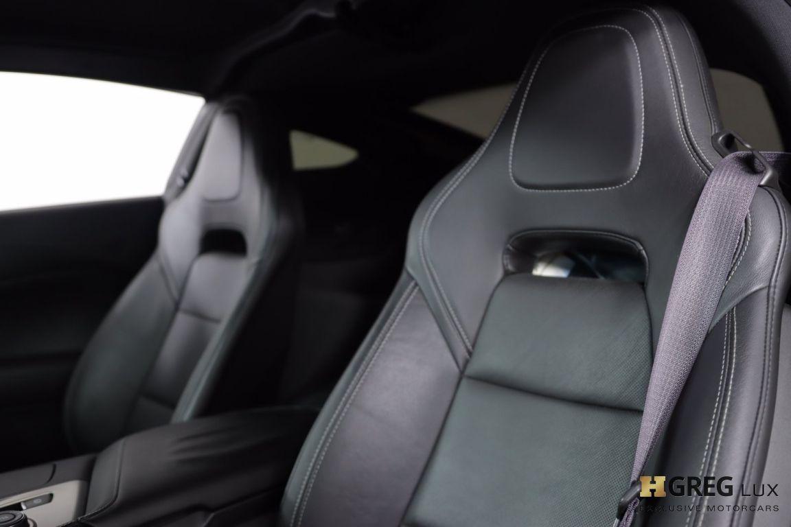 2016 Chevrolet Corvette 1LT #2