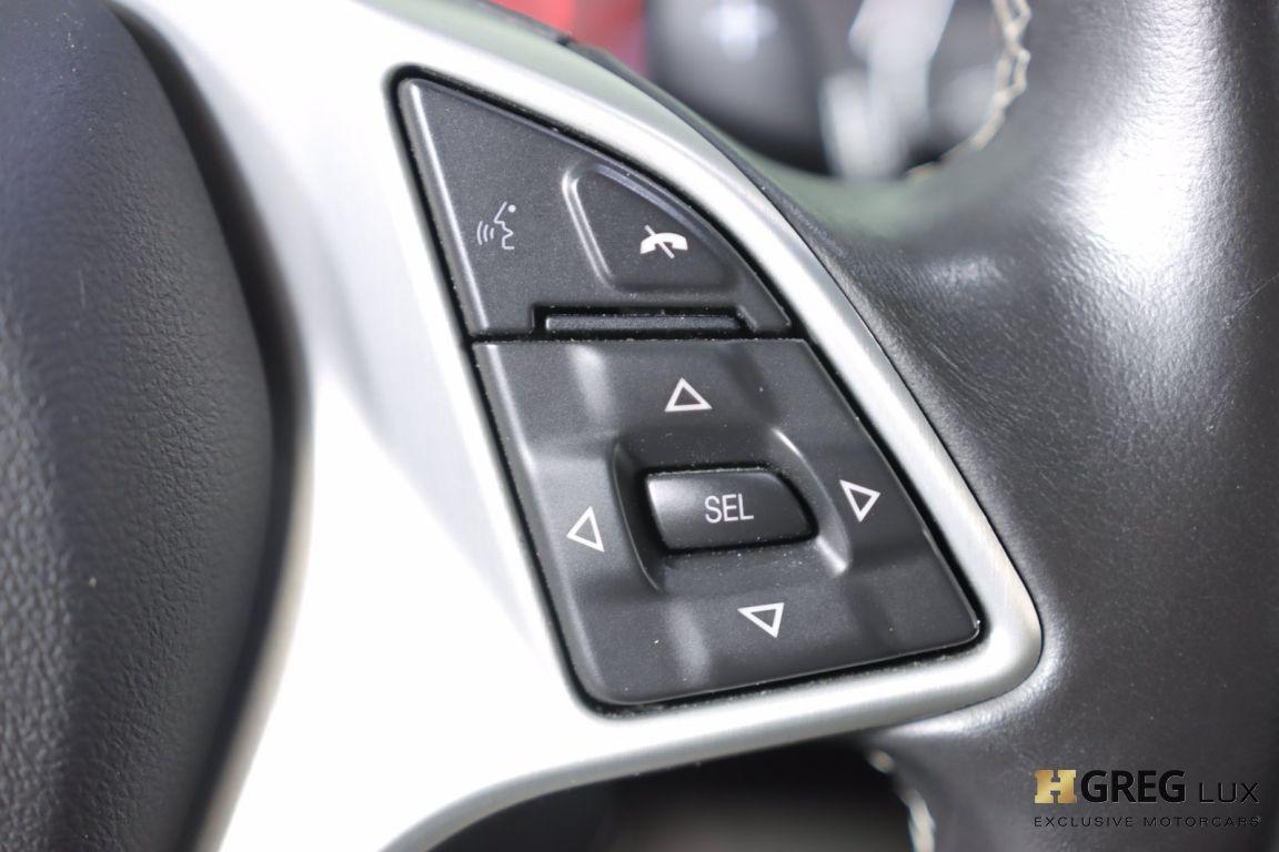 2016 Chevrolet Corvette 1LT #43