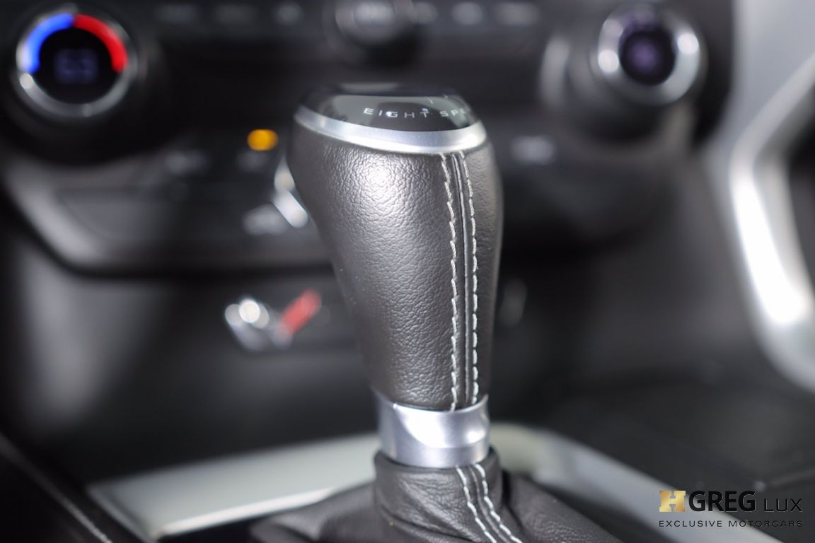2016 Chevrolet Corvette 1LT #38