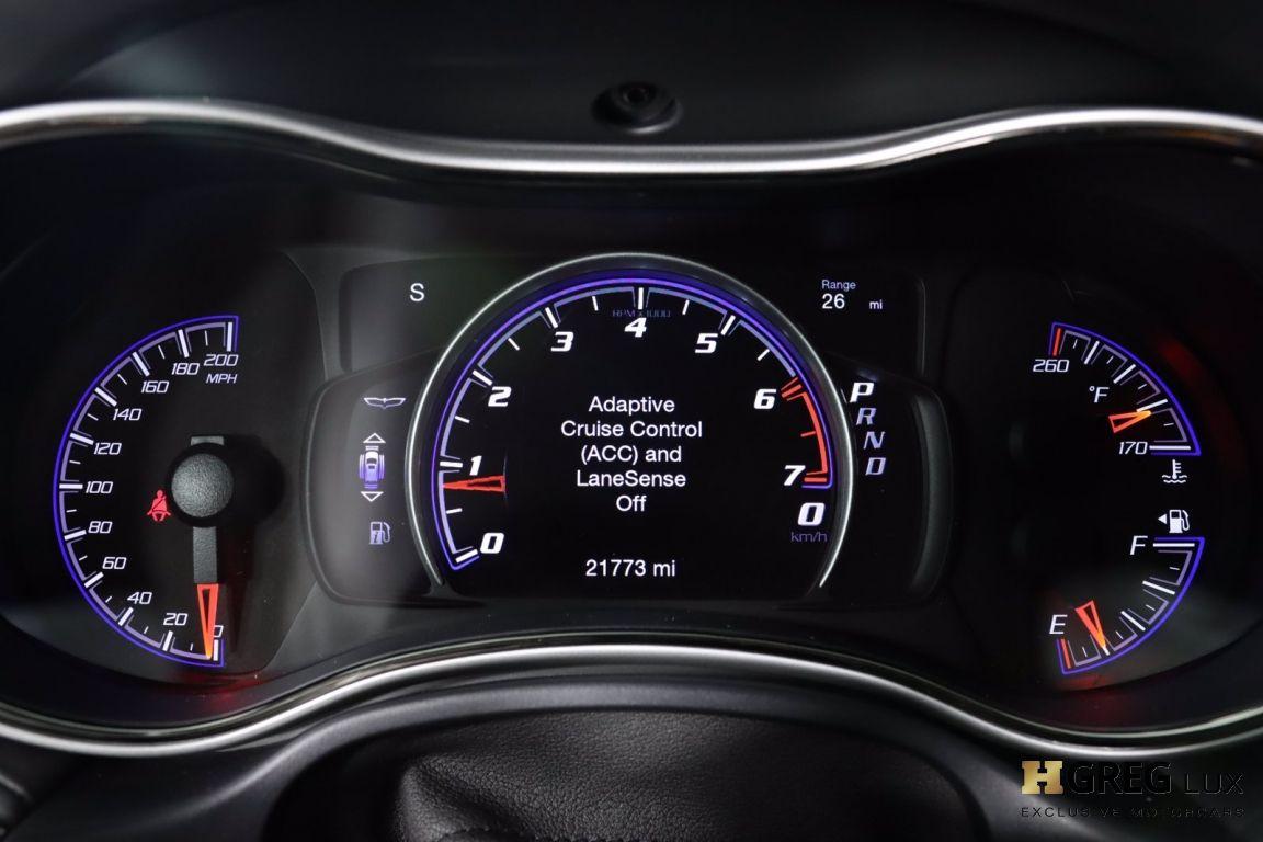 2018 Jeep Grand Cherokee Trackhawk #49